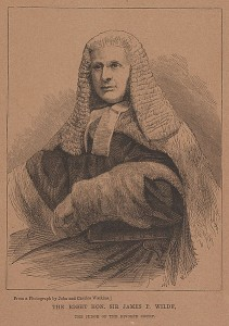 Lord Penzance