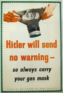 Wikimedia Commons UK Ministry of Home Security poster