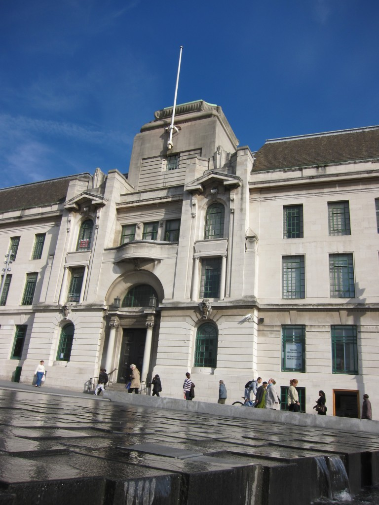 Equitable House
