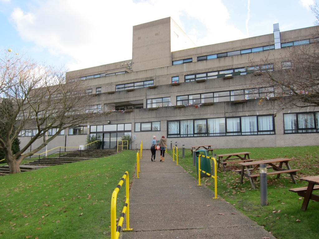 Shooters Hill Campus