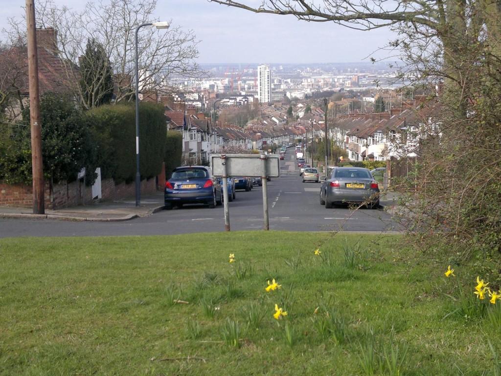 Donaldson Road