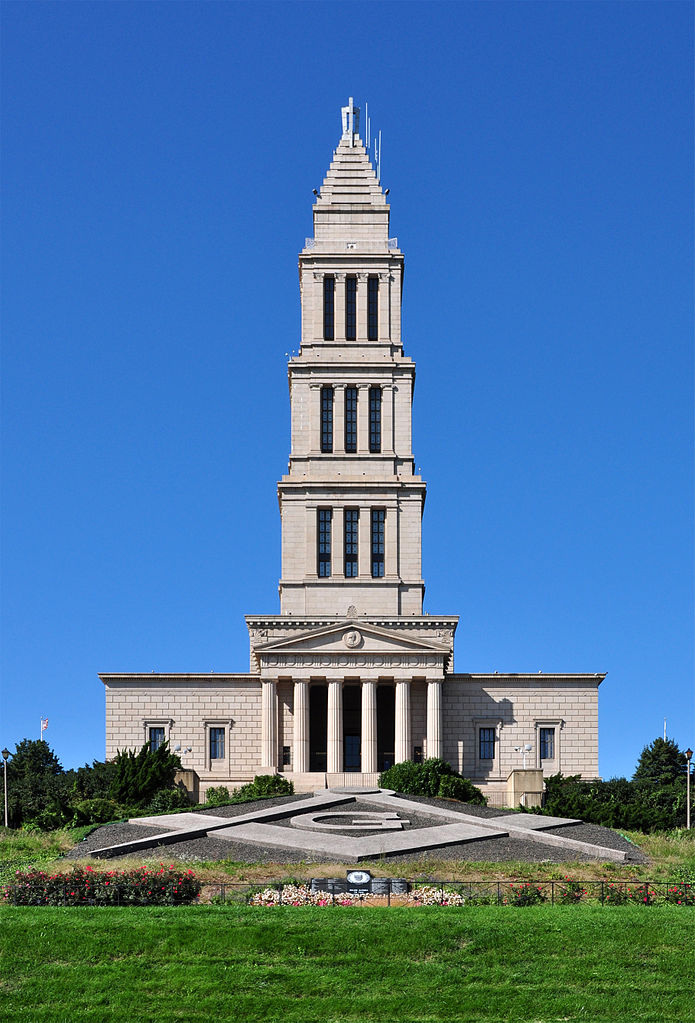 George Washington Masonic National Memorial by Joe Ravi (license CC-BY-SA 3.0)