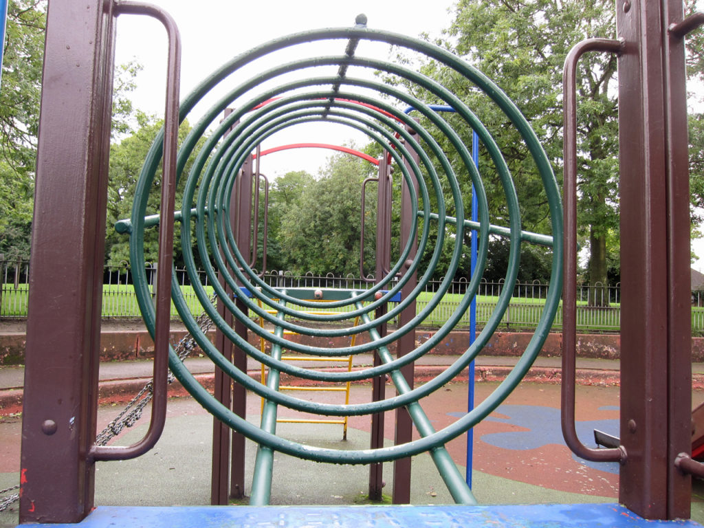 Eaglesfield Park Playground